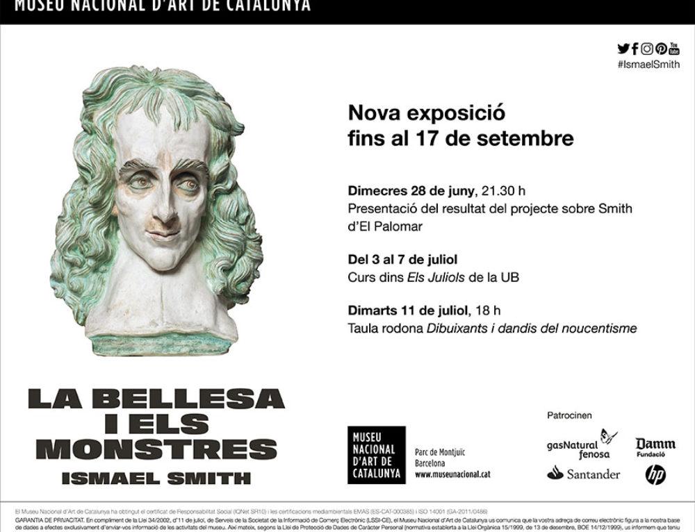 Cessió d'obres de la colecció privada Masia Museu Serra al MNAC