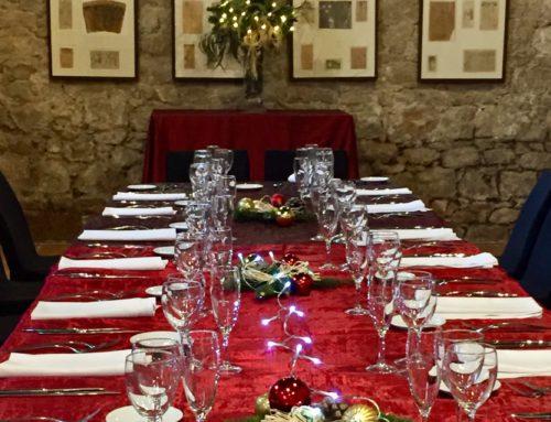 Navidad 2017 en la Masia Museu Serra