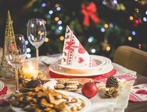 Menús de Nadal 2018